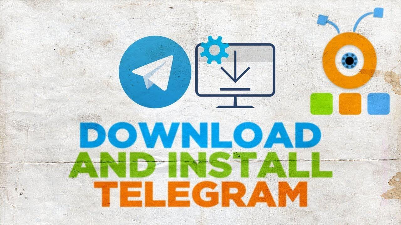 Как установить Телеграм на все устройства