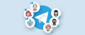 Зачем создают каналы в Телеграме