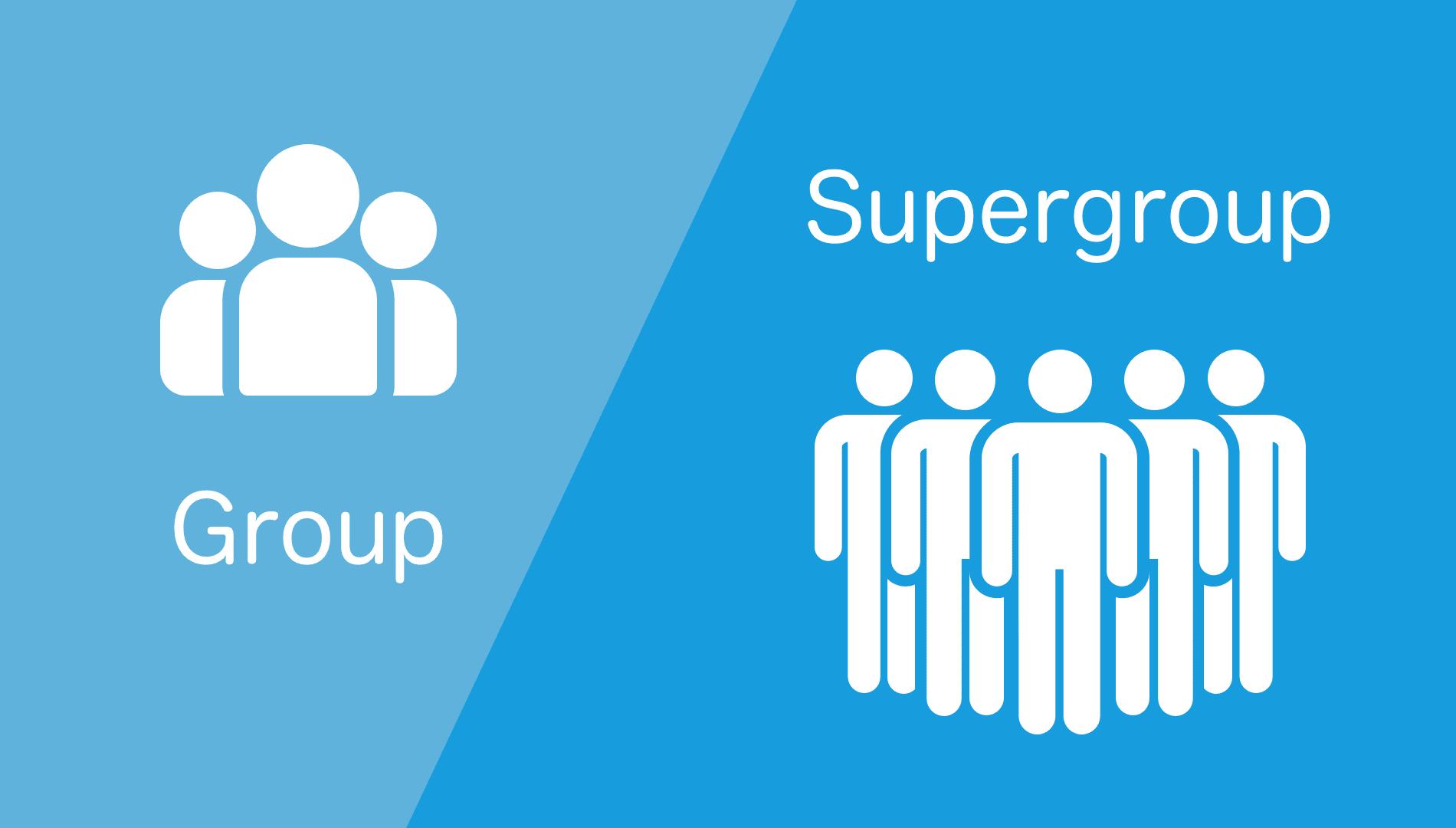 Как создать группу в Телеграм и управлять ей