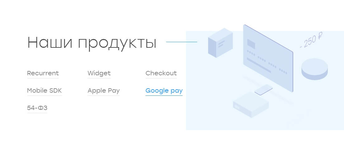 Интеграция CloudPayments с другими сервисами
