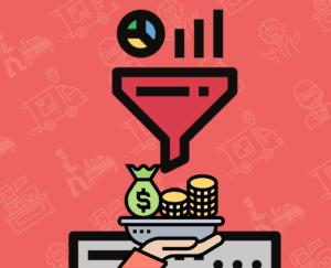 Виды воронок продаж для инфобизнеса в зависимости от цели