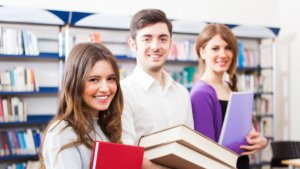 Чат-ботов в образовании для поддержки студентов и преподавателей