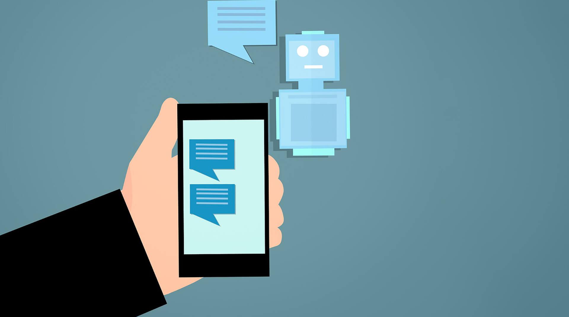 Особенности текстового интерфейса для чат-бота в Телеграм