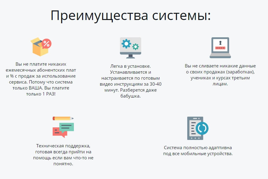 Преимущества InnovationBro