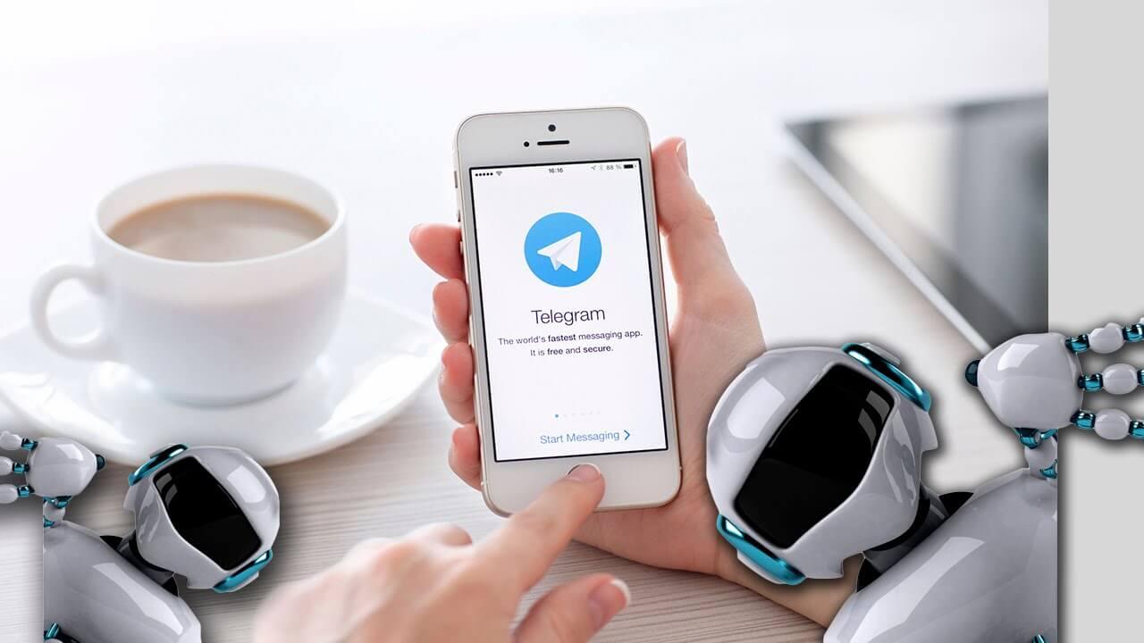 Как работают чат-боты Телеграм и как помогают в развитии бизнеса