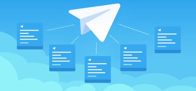 Команды для чат-ботов Telegram для настройки и управления