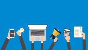 Автоворонки для онлайн-школ в соцсетях