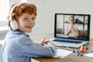 Понятие тьютора в онлайн-образовании