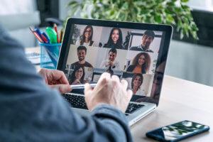 Как проходит подготовка к выступлению на онлайн-мероприятии