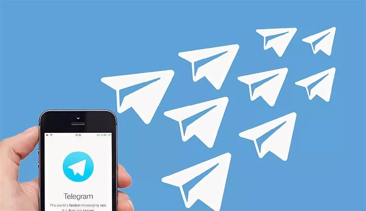 Как создать рассылку в боте Telegram и в чем ее преимущества