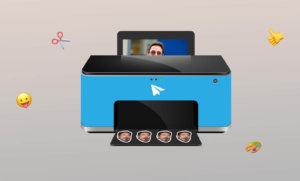 Как сделать брендовые Telegram-стикеры для продвижения бизнеса