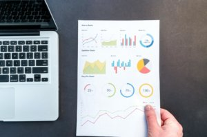 Показатели сквозной аналитики в онлайн-школах
