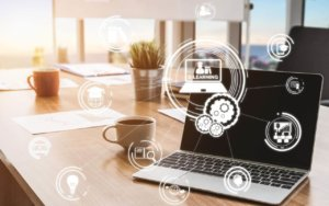 Инструменты технического администратора онлайн-школы